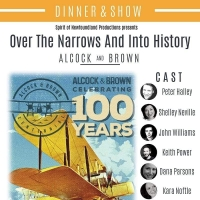 Overr the Narrows and Into History (Dinner and Show)
