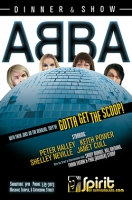 "ABBA ""Gotta Get The Scoop"""