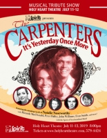 The Carpenters - It's Yesterday Once More