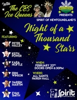 Night Of A Thousand Stars - (Town of CBS)